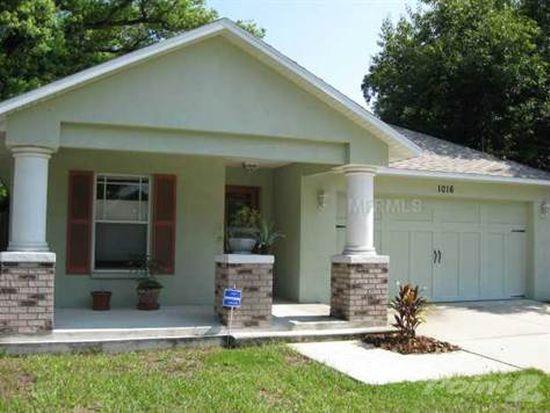 1016 E Mohawk Ave, Tampa, FL 33604