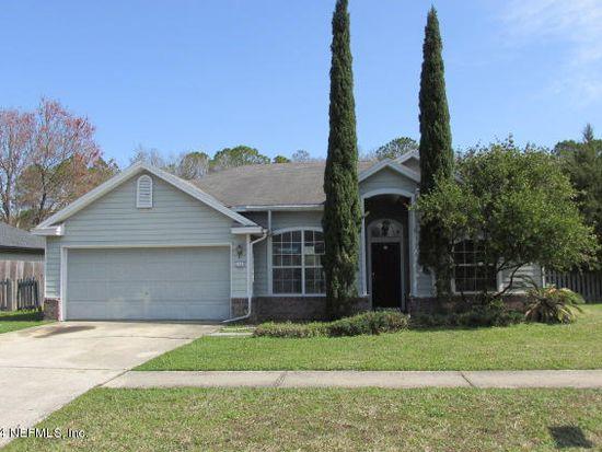 185 Devoe St, Jacksonville, FL 32220