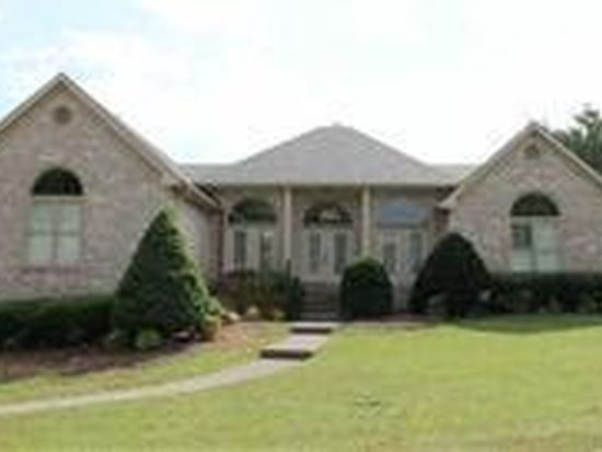 817 Pipers Ln, Brentwood, TN 37027