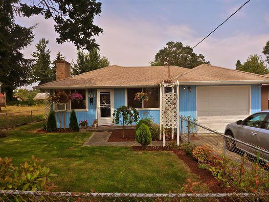 9111 Lawndale Ave SW, Tacoma, WA 98498