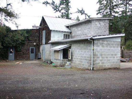 5635 Miller Rd, Mount Hood Parkdale, OR 97041