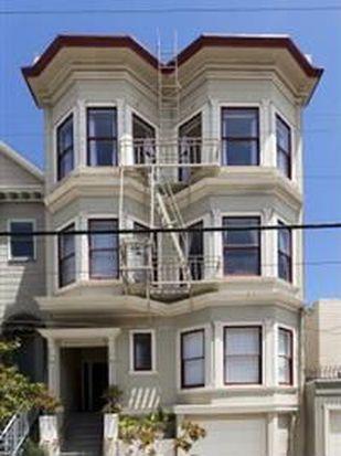 830 Broderick St APT 5, San Francisco, CA 94115