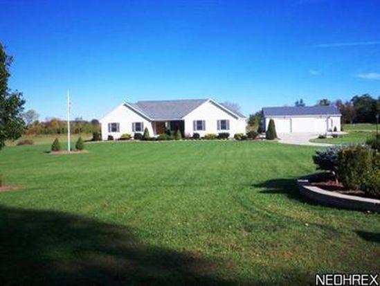9869 Jones Rd, Litchfield, OH 44253