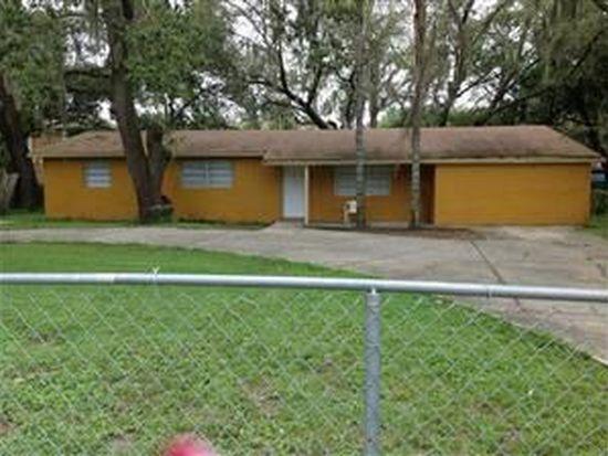1801 E 143rd Ave, Tampa, FL 33613