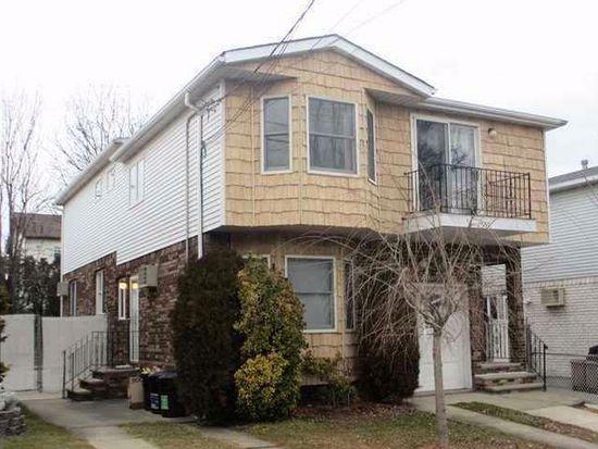 557 Lamont Ave, Staten Island, NY 10312