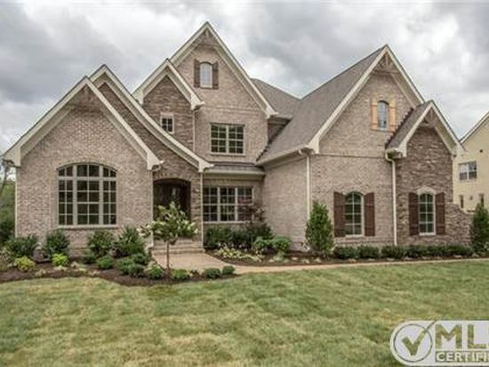 9493 Wicklow Dr, Brentwood, TN 37027