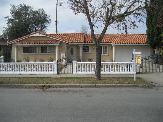 1419 San Tomas Aquino Rd, San Jose, CA 95130