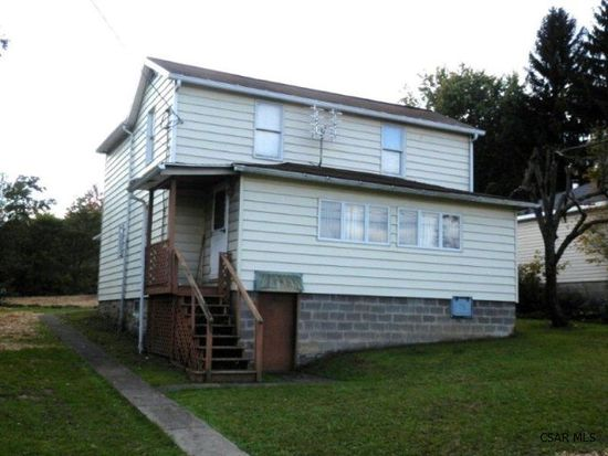 8 George St, Central City, PA 15926