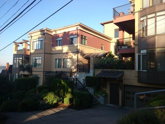 907 Warren Ave N APT 201, Seattle, WA 98109