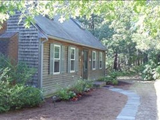 45 Michaels Way, Wellfleet, MA 02667