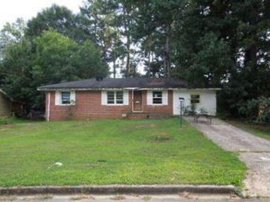 379 Patricia Ave SW, Marietta, GA 30060