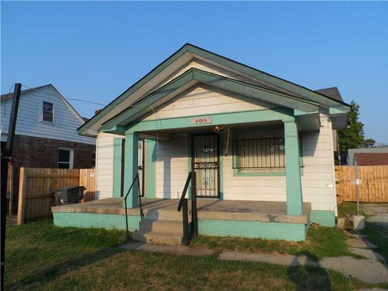 4015 N Keystone Ave, Indianapolis, IN 46205