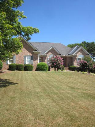 1161 Beverly Dr, Athens, GA 30606