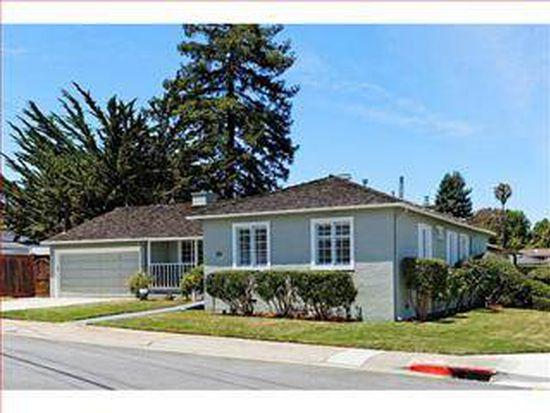 510 26th Ave, San Mateo, CA 94403