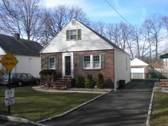 632 Ashwood Ave, Roselle Park, NJ 07204
