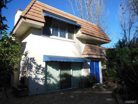 23751 Burbank Blvd, Woodland Hills, CA 91367