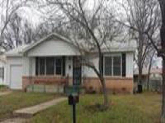 807 N Barbara St, Waco, TX 76705