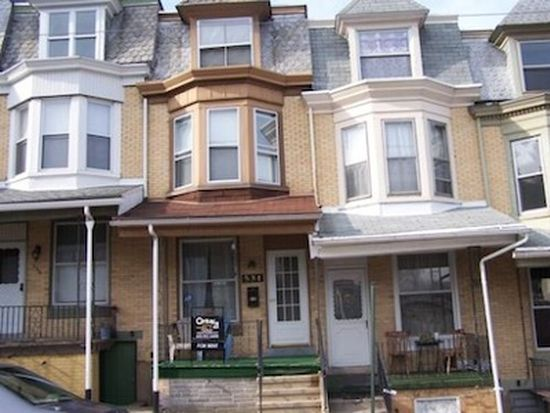 534 S 16th St, Reading, PA 19606