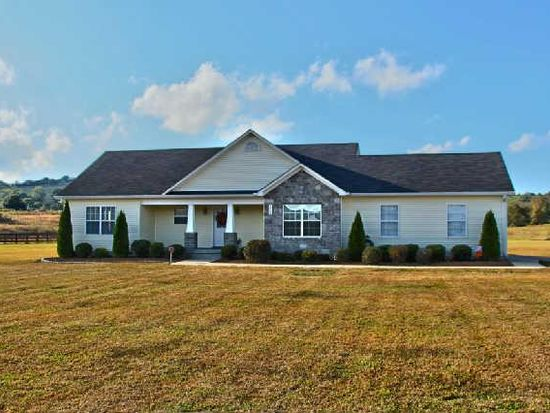 2960 Valley Creek Rd, Culleoka, TN 38451