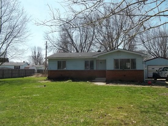 4001 W 30th St, Muncie, IN 47302
