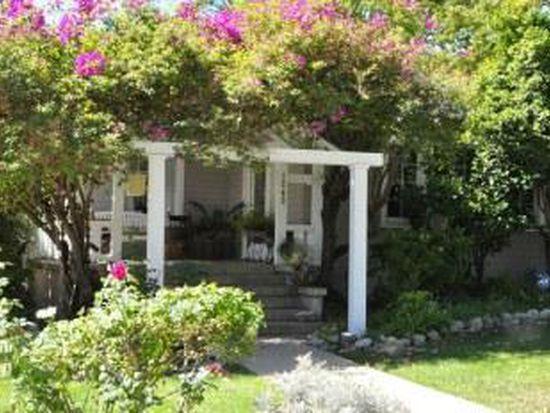 1293 Sinaloa Ave, Pasadena, CA 91104