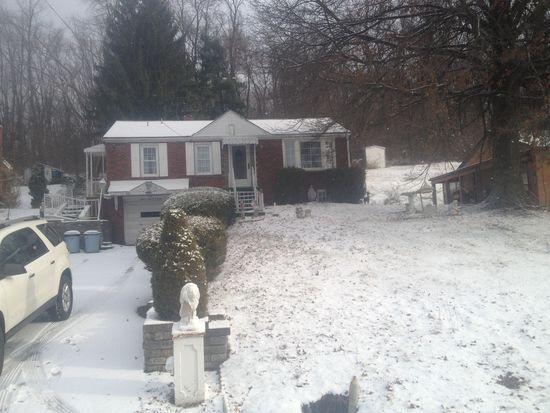 5054 Don St, Finleyville, PA 15332
