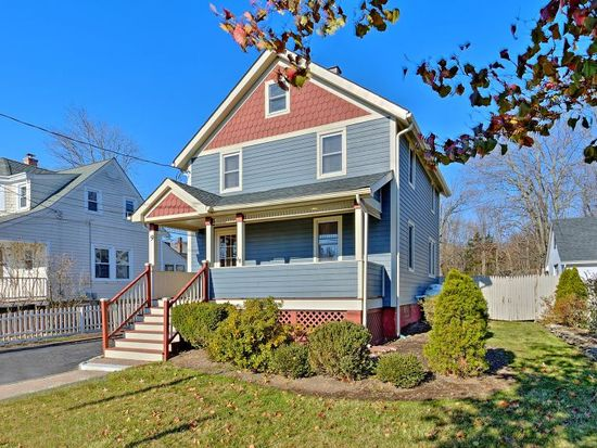 9 Spring St, Far Hills, NJ 07931