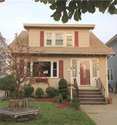 15 Homer Ave, Buffalo, NY 14216