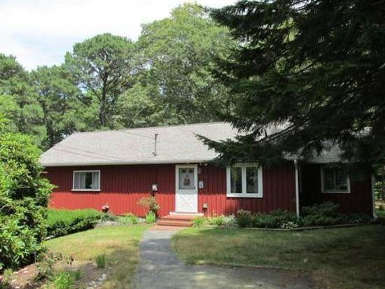 1378 Mary Dunn Rd, Barnstable, MA 02630