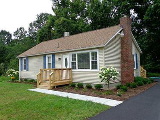 2957 N Hermitage Rd, Sharpsville, PA 16150