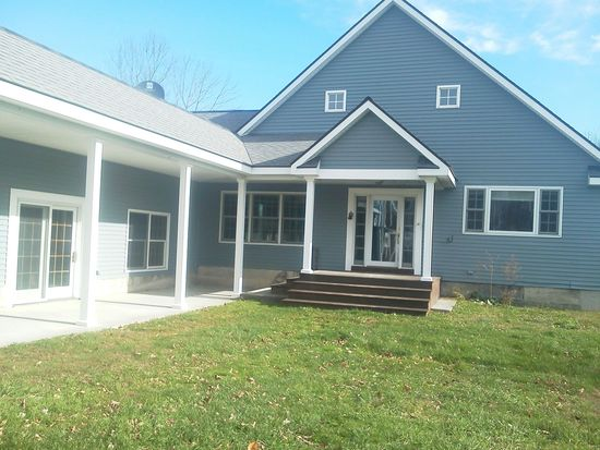 256 Fox Hill Rd, Athens, ME 04912