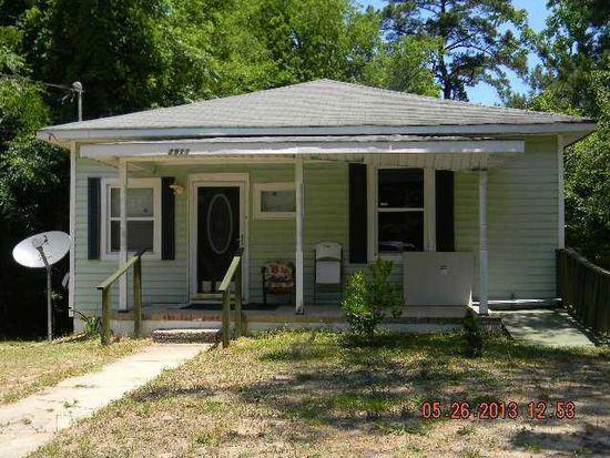 2911 Wheeler Rd, Augusta, GA 30909