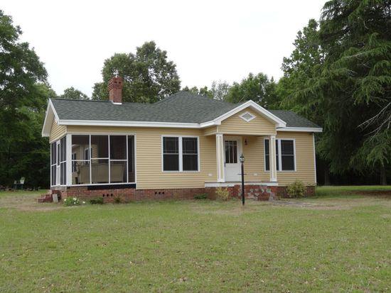 4053 Jefferson Davis Hwy, Bethune, SC 29009