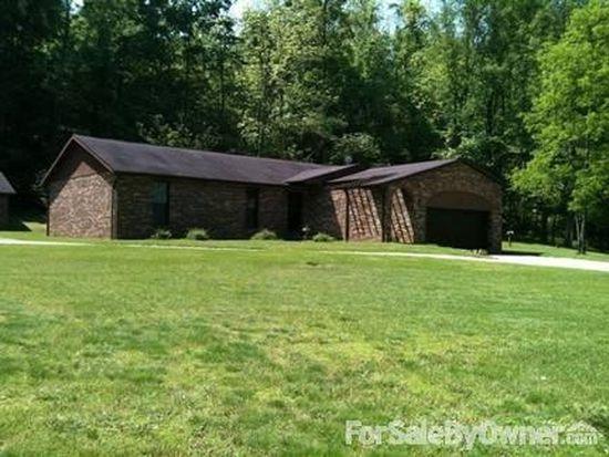 2292 Middle Fork Lee Creek Rd, Belleville, WV 26133