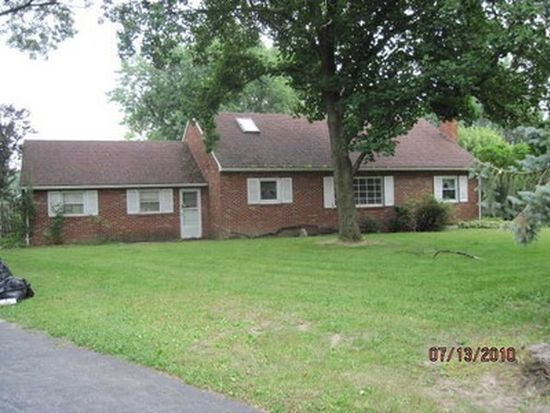 85 Gibson Ct, Tiffin, OH 44883