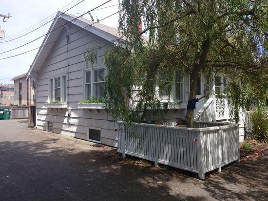 6010 SW Stevens St, Seattle, WA 98116