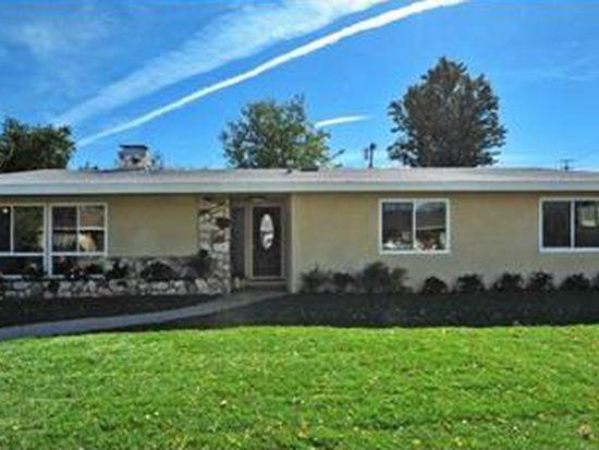 23648 Oxnard St, Woodland Hills, CA 91367