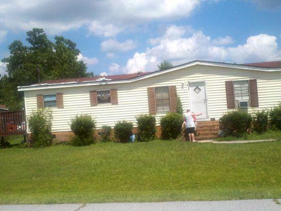 965 Whippoorwill Way, Hinesville, GA 31313