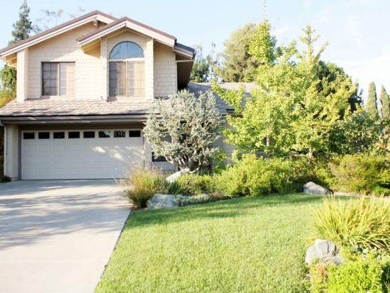1184 Countrywood Ln, Vista, CA 92081