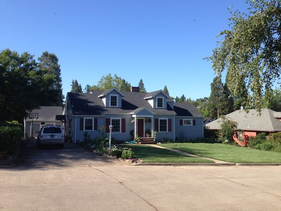 1430 Euclid Ave, Medford, OR 97504