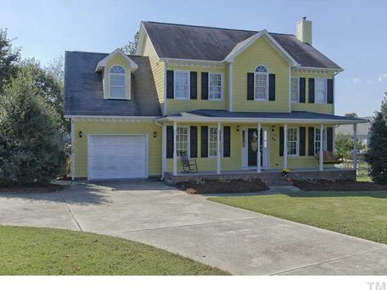 5508 Havenhurst Ct, Raleigh, NC 27603
