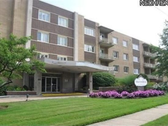 22655 Chagrin Blvd APT 407, Beachwood, OH 44122