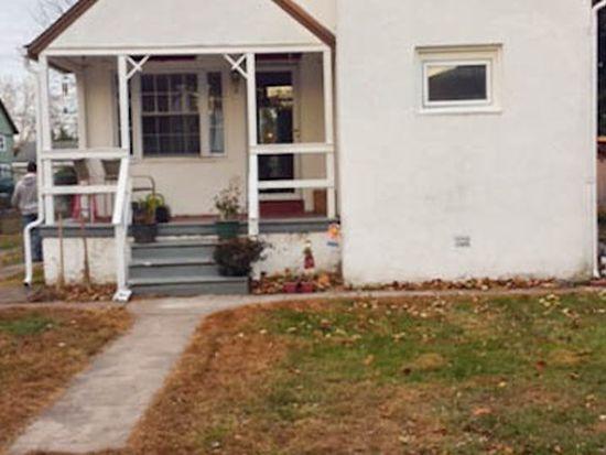 413 Sycamore Ave, Croydon, PA 19021
