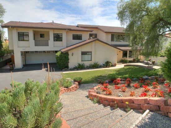 2692 Montrose Pl, Santa Barbara, CA 93105