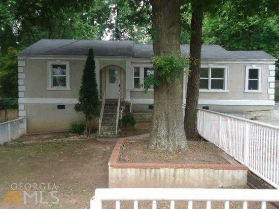 1292 Banberry Rd SE, Marietta, GA 30067