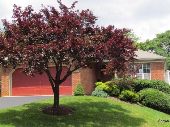 5823 Penn Forest Pl, Roanoke, VA 24018