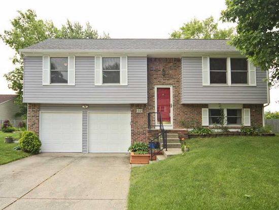 8145 Old Prairie Ct, Indianapolis, IN 46256