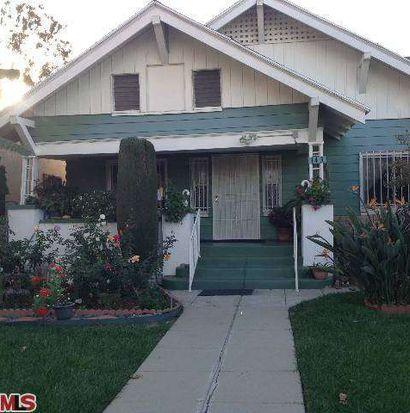 143 N Kingsley Dr, Los Angeles, CA 90004