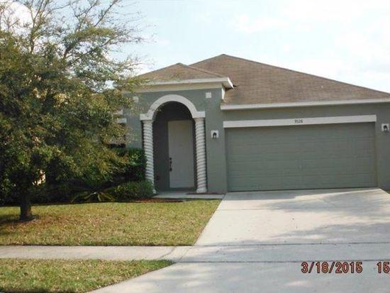 9126 Venezia Plantation Dr, Orlando, FL 32829