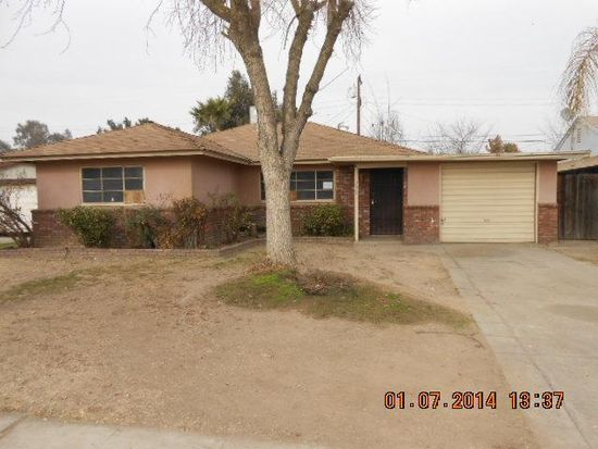 730 W Cambridge Ave, Fresno, CA 93705